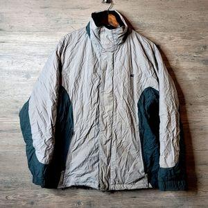 American Eagle Fleece Lined Jacket. Perfect! Warm!